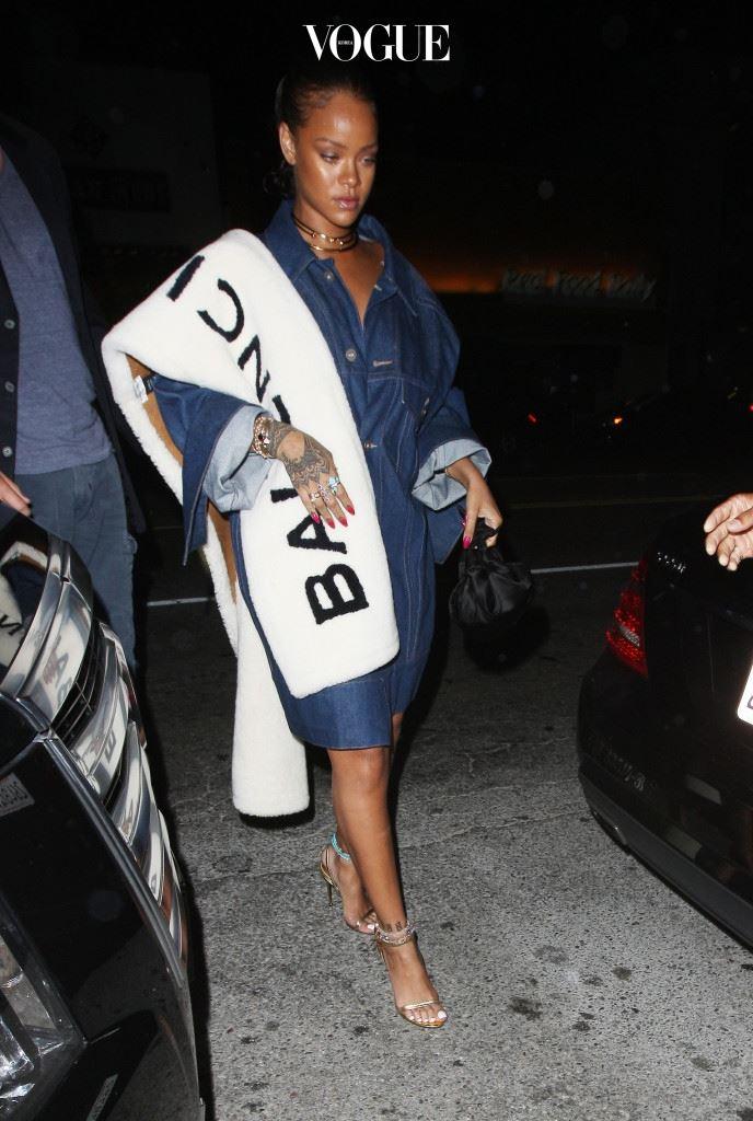 리한나 (Rihanna)