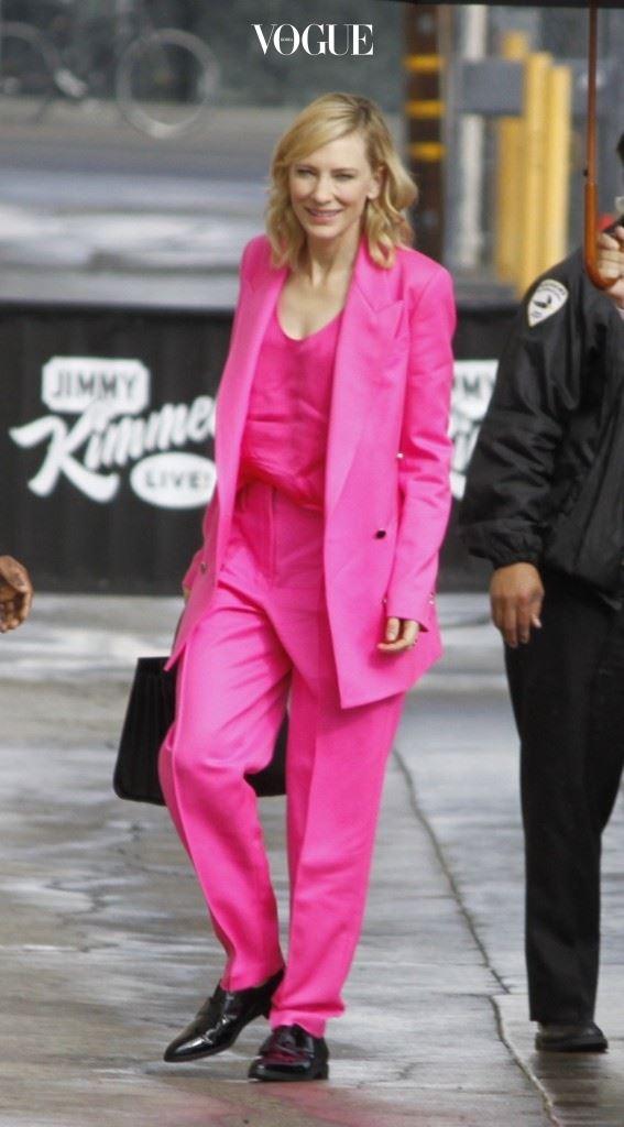 케이트 블란쳇 (Cate Blanchett)