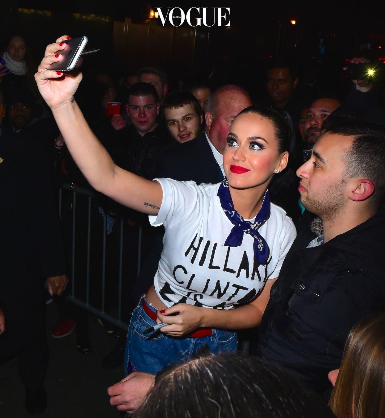 케이티 페리 (Katy Perry) '나만 잘나오면 돼'