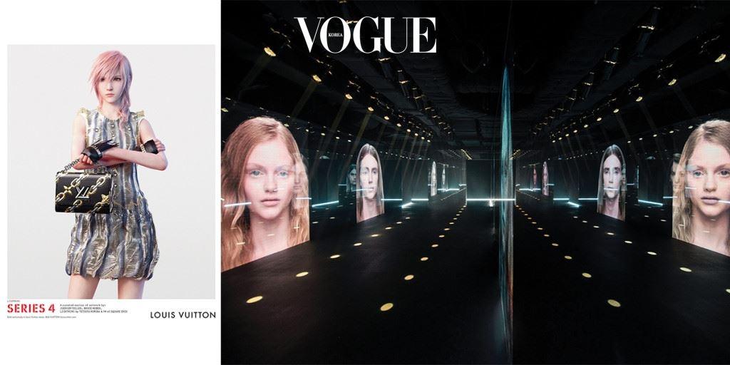 전시는 하나의 컬렉션에 대한 맥락을 설명해준다. 제스키에르의 영감은 물론 브랜드의 과거, 현재, 미래를 보여주는 전시로 디자이너의 비전을 엿볼 수 있다. 서울과 런던, 싱가포르에서 진행된  전시와 광고 비주얼.
