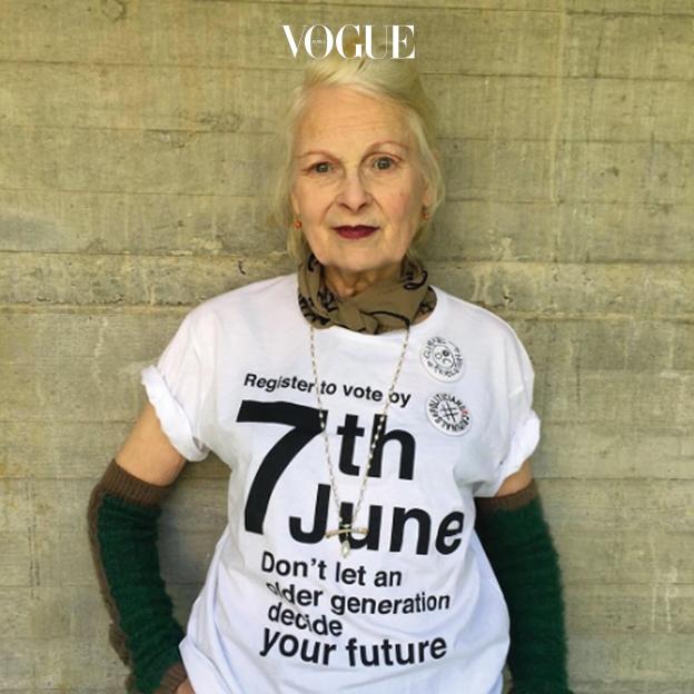 비비엔 웨스트우드 (Vivienne Westwood)