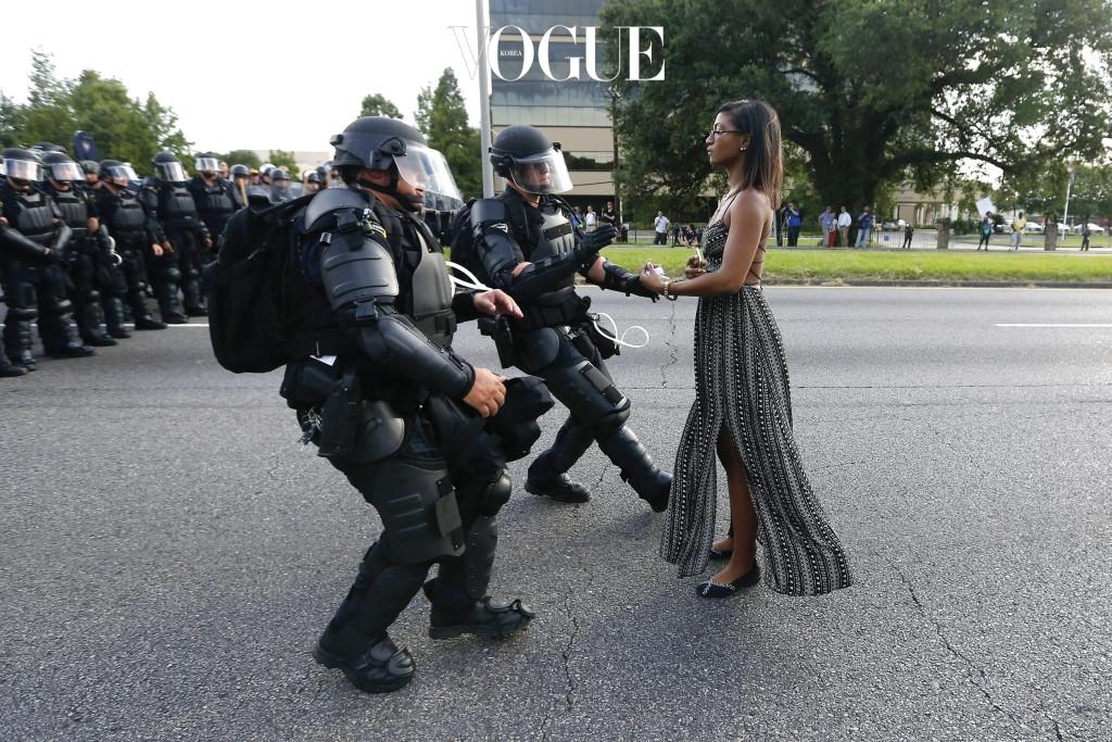 'Black Lives Matter' 시위