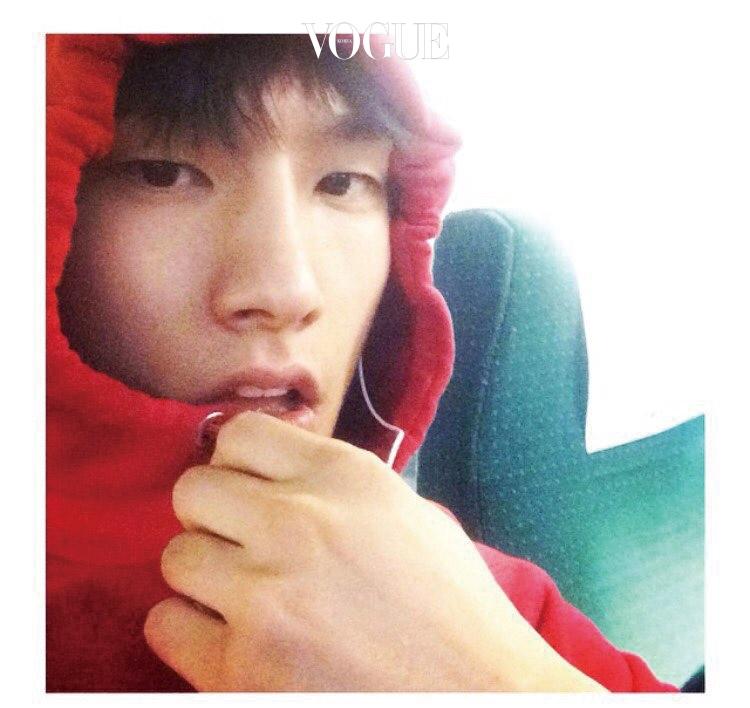 Park Hyeong SeopBlood type O