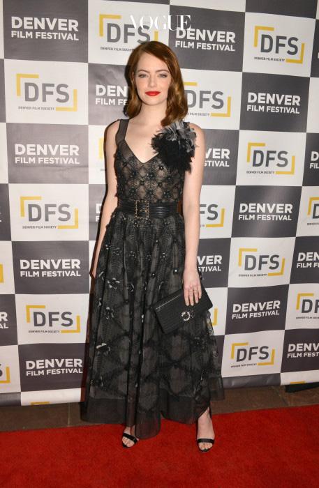 "39th Denver Film Festival Opening Night - Presentation Of Lionsgate's ""La La Land"""