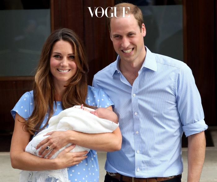2011년 세기의 결혼식을 올린 현대판 신데렐라, 케이트 미들턴! 왕실에 입성한 후에도 황색 신문들의 집요한 루머와 스캔들에 시달렸습니다. 그러나, 2013년 왕자 조지를 출산! 모든 스캔들을 잠재우고 영국 국민들에게 희망과 기쁨을 주는 존재로 떠올랐죠.
