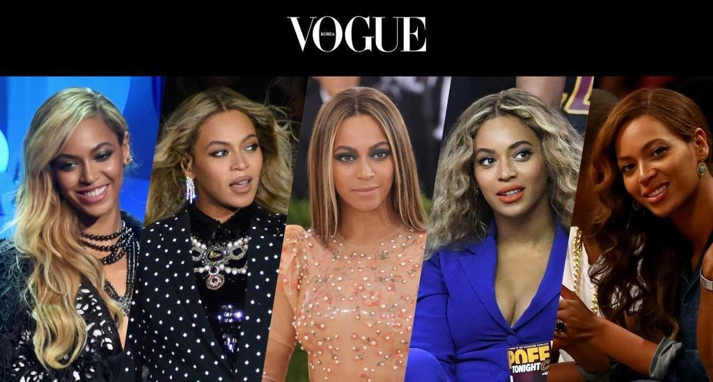 Beyoncé 비욘세