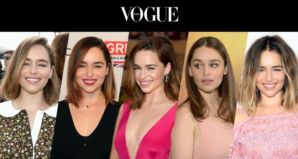 Emilia Clarke 에밀리아 클라크