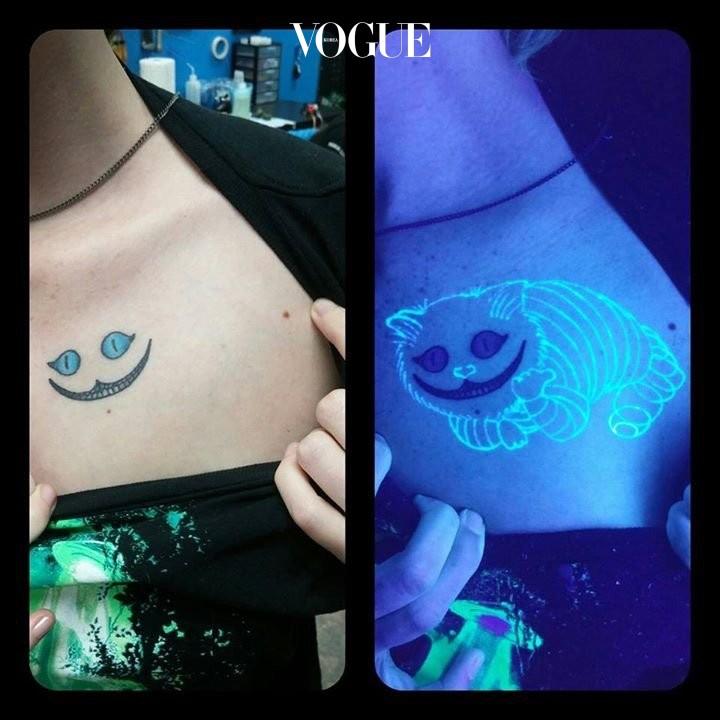 Black-Light-Tattoo-Ideas