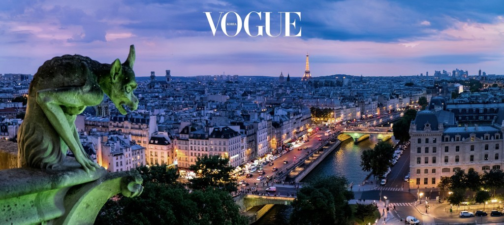 누구나 다 아는 로망의 도시, 파리/뉴욕/런던/프라하도 좋겠지만 숨겨진 보석 같은 공간은 더욱 특별하지 않을까요?