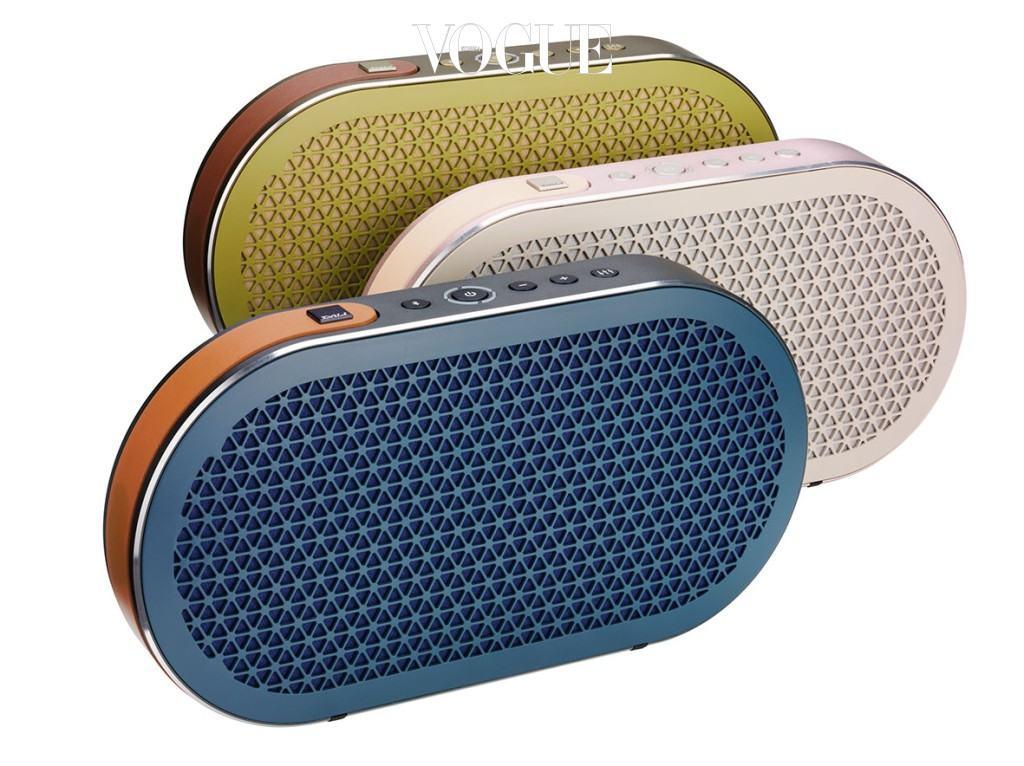 포터블 블루투스 스피커 계의 새로운 기준이라는 '달리 캐쳐' 스피커, 달리 스피커스(dali-speakers.com).