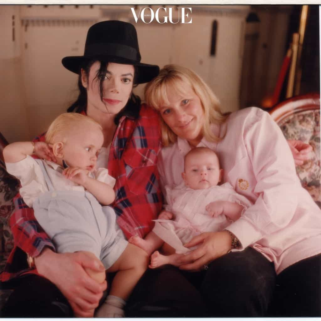 **Premium Rates Apply** Intimate photographs of Michael Jackson with Debbie Rowe and their children Paris and Prince taken at Neverland ranch. Pictured: Michael Jackson, Debbie Rowe, Paris and Prince Ref: SPL117931  050809   EXCLUSIVE Picture by: Splash News Splash News and Pictures Los Angeles:310-821-2666 New York:212-619-2666 London: 870-934-2666 photodesk@splashnews.com