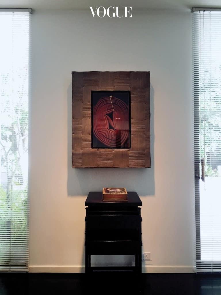 티에스터 게이츠의 작품.