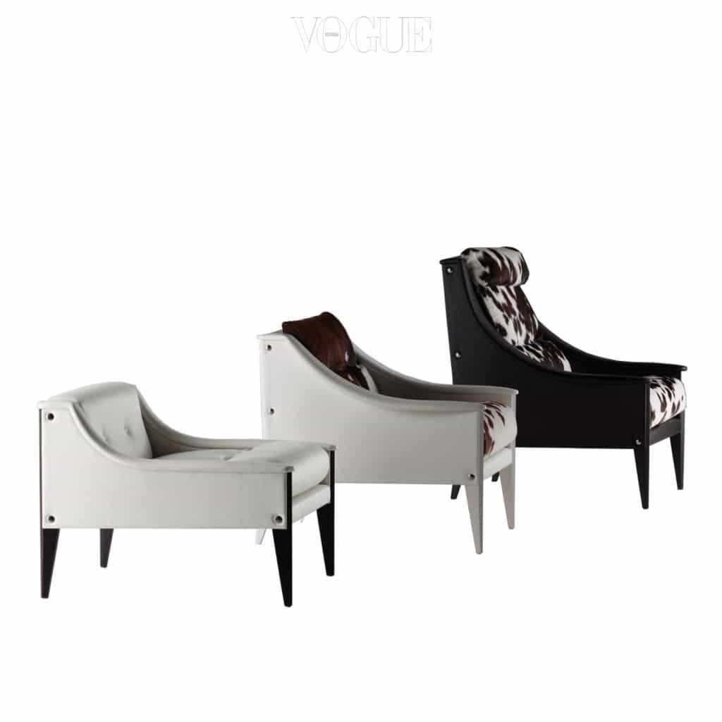 12, 24, 48. 이라는 각각 세가지 이름과 사이즈로 불리는 Dezza, armchairs or sofa. 외형이 가져다 주는 첫인상은 독특하고 오묘하다.