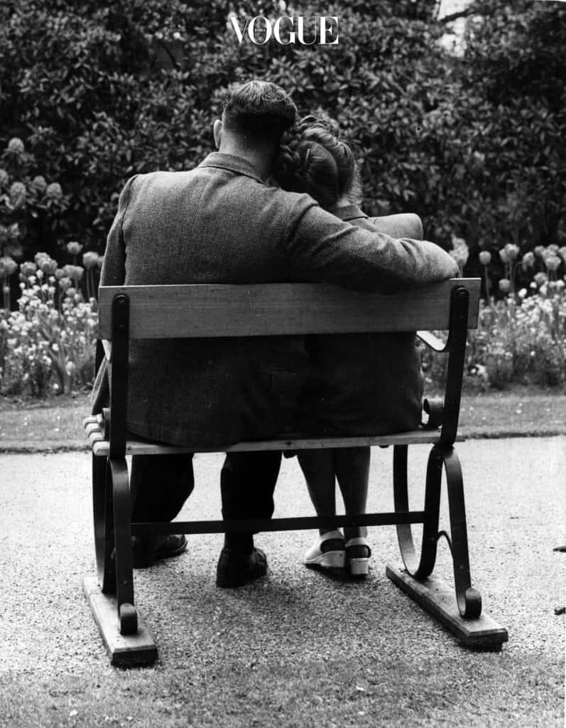 이렇듯 진정한 사랑이라면 나이 차이도, 생활 차이도, 키 차이도 문제되지 않을 거에요.