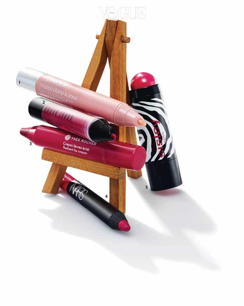 fatty lipstick