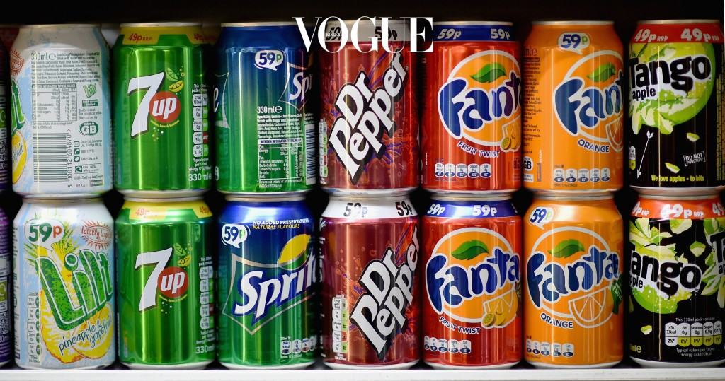 GLASGOW, SCOTLAND - JULY 23: Fizzy drinks are stocked on a shelf in a shop in Glasgows West End on July 23, 2015 in Glasgow, Scotland. Health campaigners have stepped up calls for the amount of sugar in fizzy drinks to be reduced, following new research that has found sugar levels to be what the group Action on Sugar have called shockingly high and unnecessary. (Photo by Jeff J Mitchell/Getty Images)