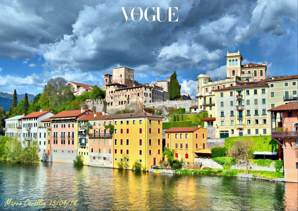 보사(BOSA)의 본사가 위치한 이탈리아의 트레비소(Treviso) 근교의 작은 마을 Borso del grappa. 트레비소는 베네통, 디젤 등 이탈리아를 대표하는 패션 회사들이 자리잡고 있는 도시이다.