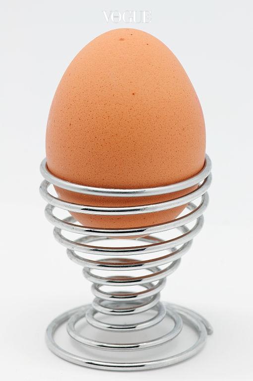 혹시 서양에서 반숙 달걀을 먹을 때 쓰는 '에그 홀더'?