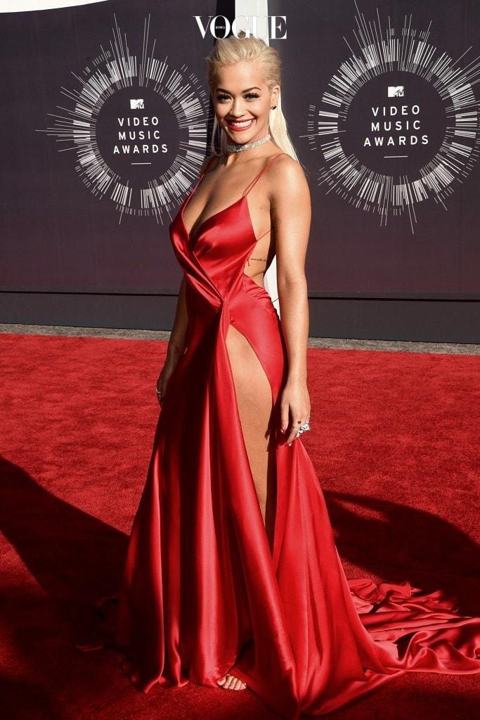 리타 오라 Rita Ora
