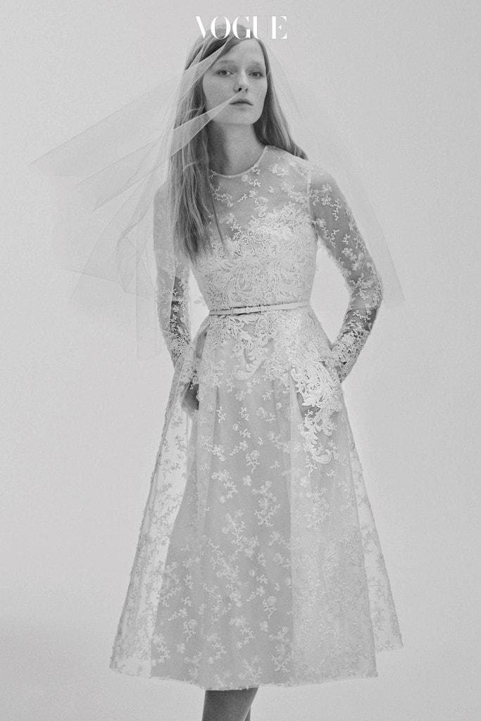 2017 S/S Elie Saab Bridal
