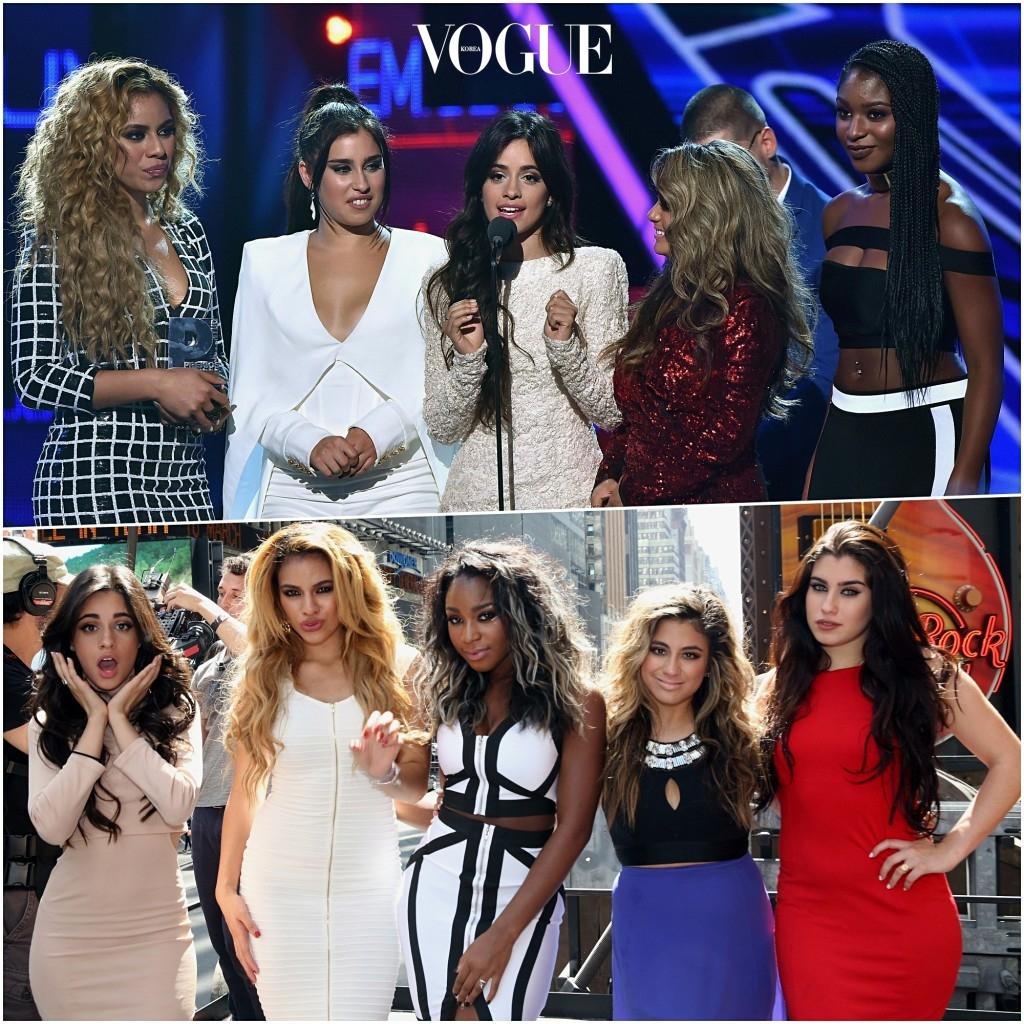 더 엑스 팩터(The X Factor)라는 오디션을 통해 얼굴을 알린 그녀는 탈락과 함께 위기에 빠졌다가 네 명의 탈락자(Dinah-Jane Hansen, Normani Kordei, Ally Brooke and Lauren Jauregui)들과 함께 패자부활전을 통해 다시 무대에 오른 후, 걸그룹 '피프스 하모니'로 인생역전!