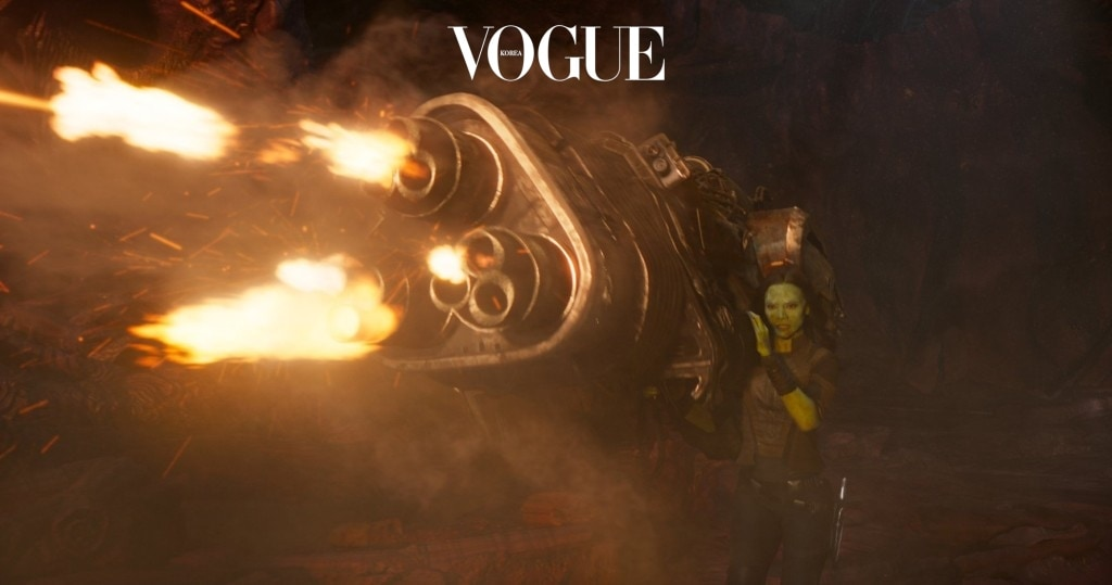 Guardians of the Galaxy Vol. 2(10)