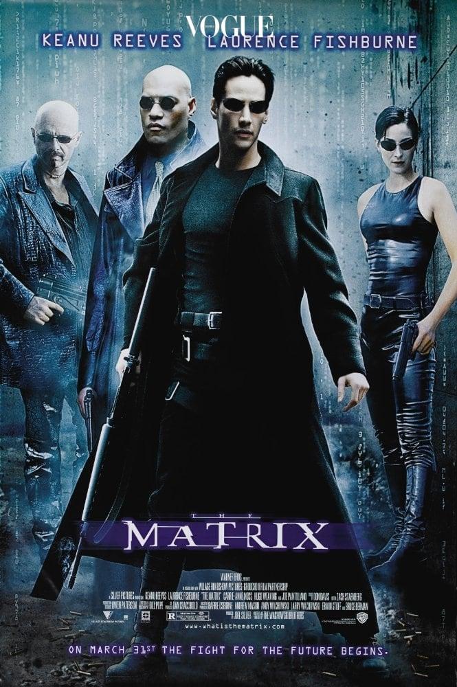 1999년, 영화 가 개봉되었을 때 전 세계는 흥분에 휩싸였습니다.