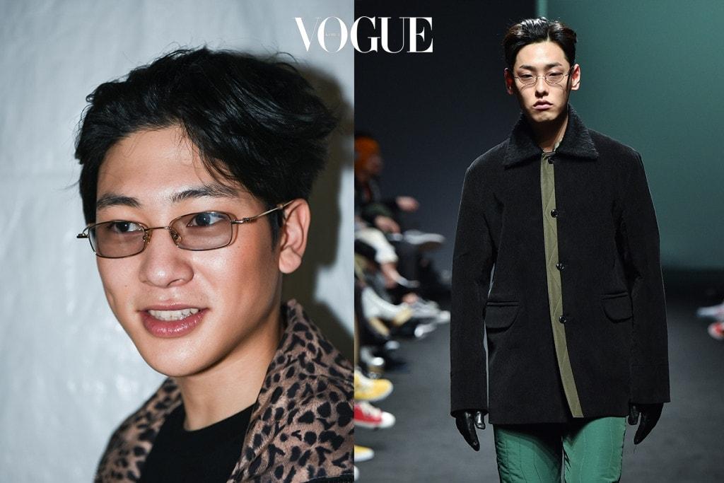 서울 패션 위크에서는 '87MM'에서 그 트렌드의 열기를 확인할 수 있었습니다.