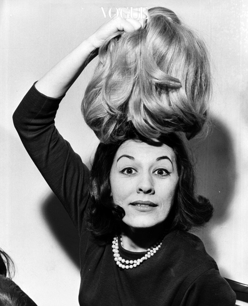 머리카락이 이미지에 지대한 영향을 미친다는 사실에 대해 말이죠.
