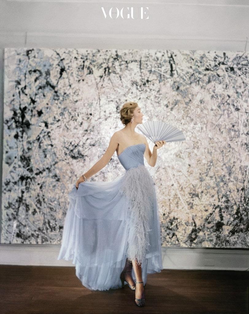 Cecil Beaton, 'Untitled', 1951 Ⓒ Condé Nast Archive.