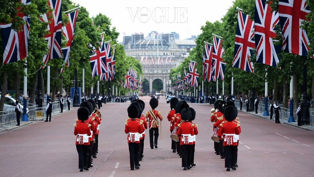 2011년 4월 29일, 영국 런던에서 동화와 같은 이야기가 현실이 됩니다.
