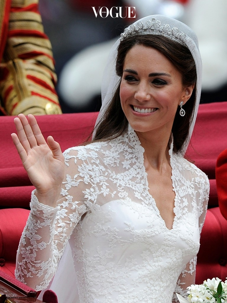 윌리엄 왕자의 마음을 훔친 평범한 여인, 케이트 미들턴(Kate Middleton)이 왕세손비(Catherine, Duchess of Cambridge)가 되는 순간!