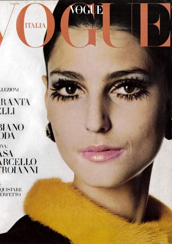 1943년생으로 올해 나이 만 73세.  이탈리아에서 태어난 배우이자 모델로 활동하는 베네디따.