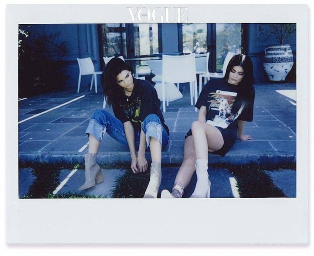 Kendall-Kylie-Vintage-T-Shirt-Collection (1)