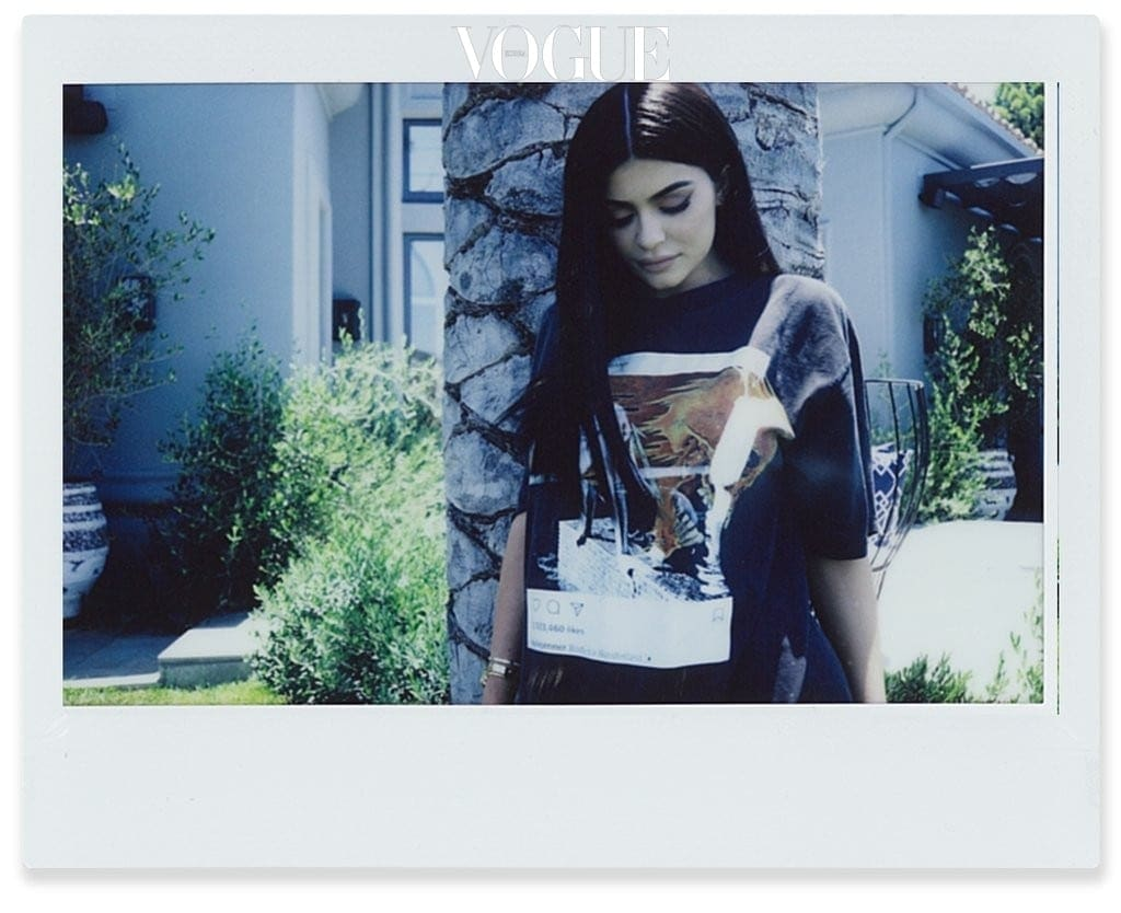Kendall-Kylie-Vintage-T-Shirt-Collection