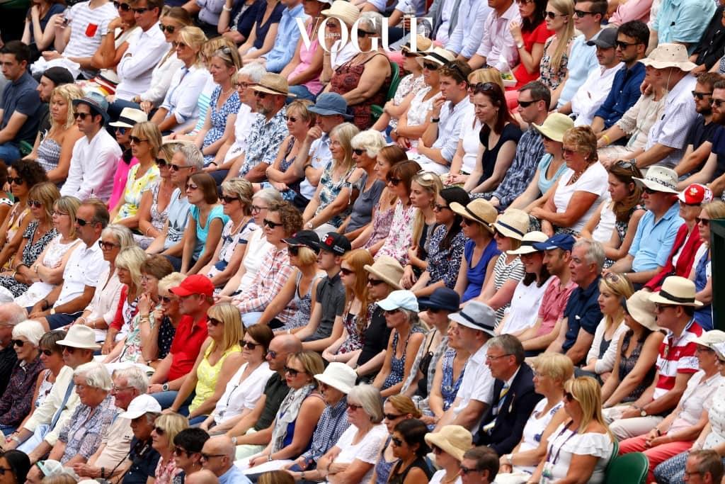 Day Ten: The Championships - Wimbledon 2017