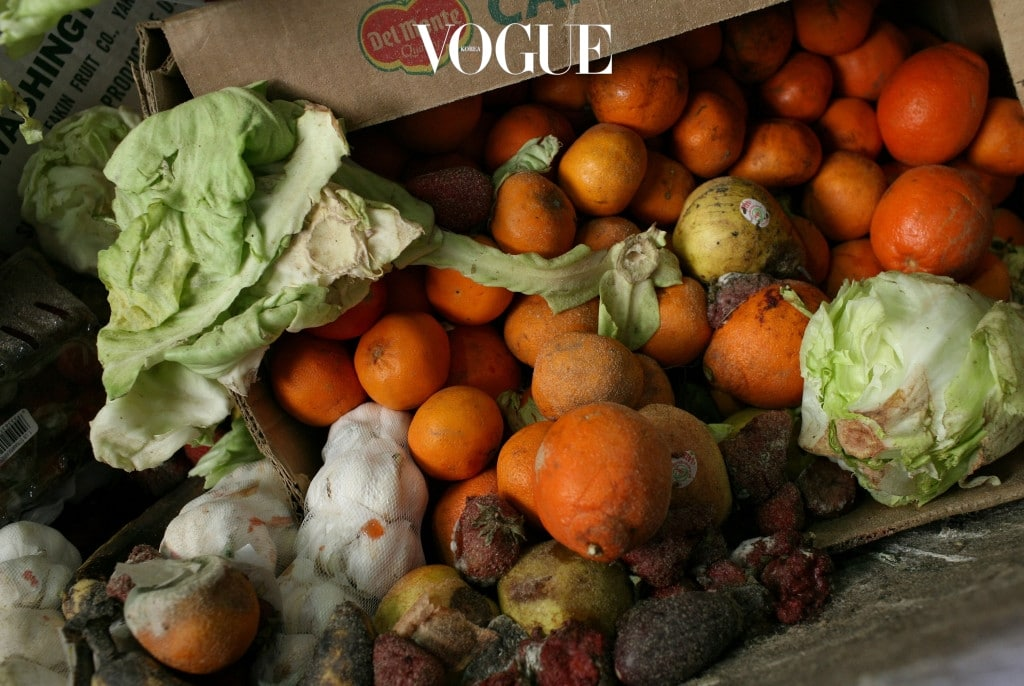 Thousands Of San Francisco Area Restaurants Turn Food Waste Into Fertilizer