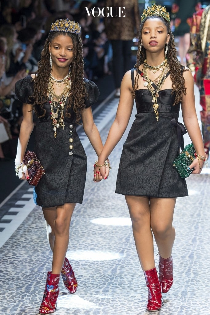 돌체 앤 가바나 Dolce & Gabbana