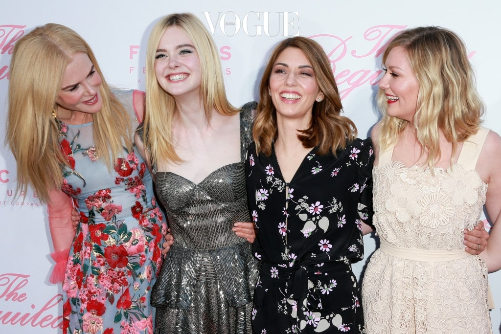 """Premiere Of Focus Features' """"The Beguiled"""" - Arrivals"""