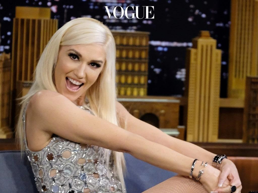 1969년생 그웬 스테파니 Gwen Stefani