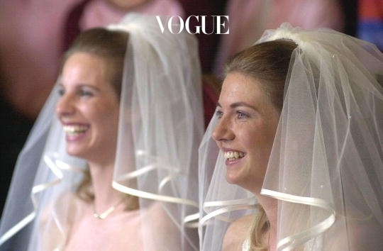 Netherlands Allows Gay Weddings