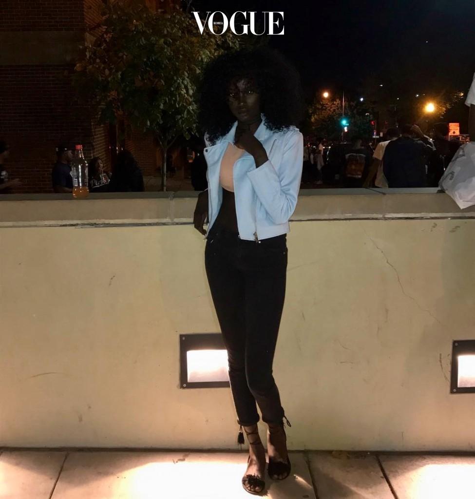 의사가 꿈이었던 한 학생이 단 일주일 사이에 모델이 된, 단 한 장의 사진 때문에 생각지도 못한 인생이 펼쳐진 그녀. @anokyai