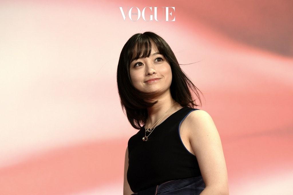 그 세력 또한 일본을 넘어 아시아 더 나아가 전세계적으로 파급되고 있는 그녀.