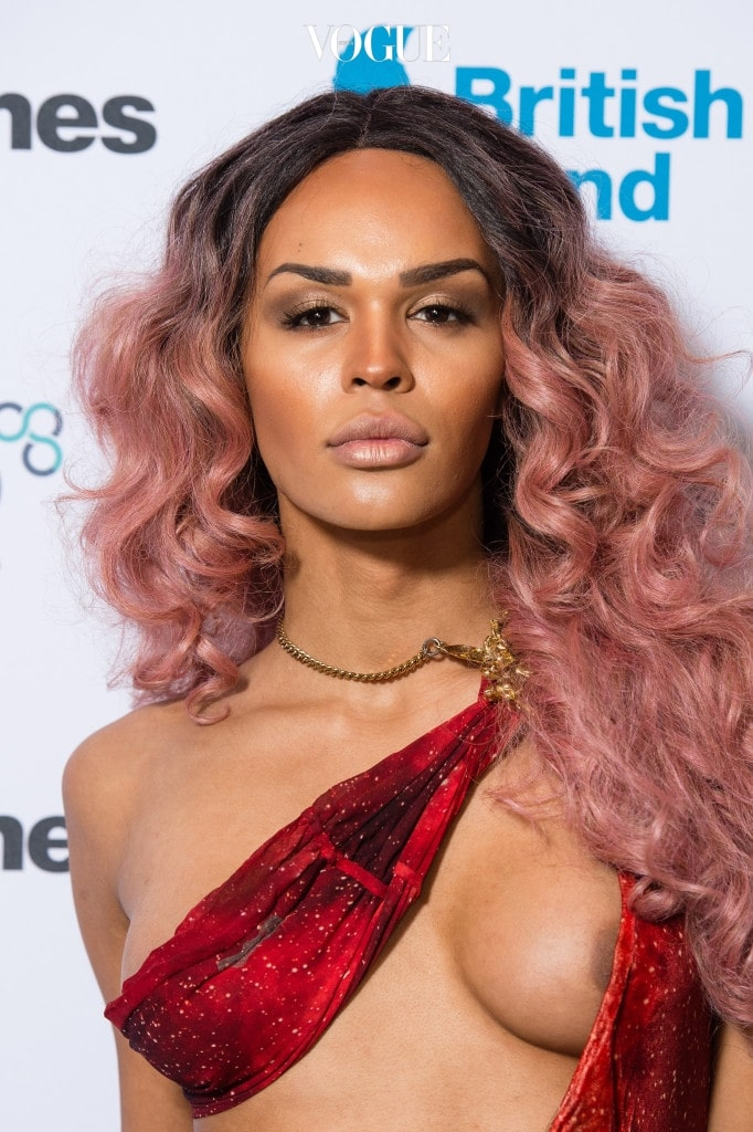 Gay Times Honours - Red Carpet Arrivals
