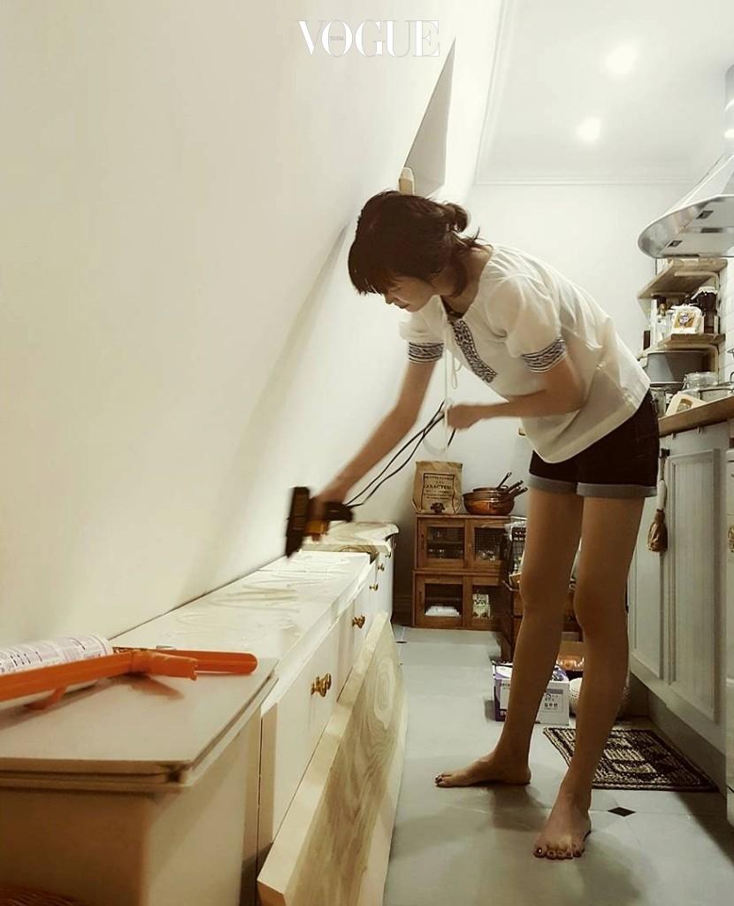 #4 DIY 그리고 공예 가구, 그릇, 양초, 뜨개질, 자수, 가죽에 이르기까지, 직접 만들어 쓰는 공예의 전성시대. @1stsong