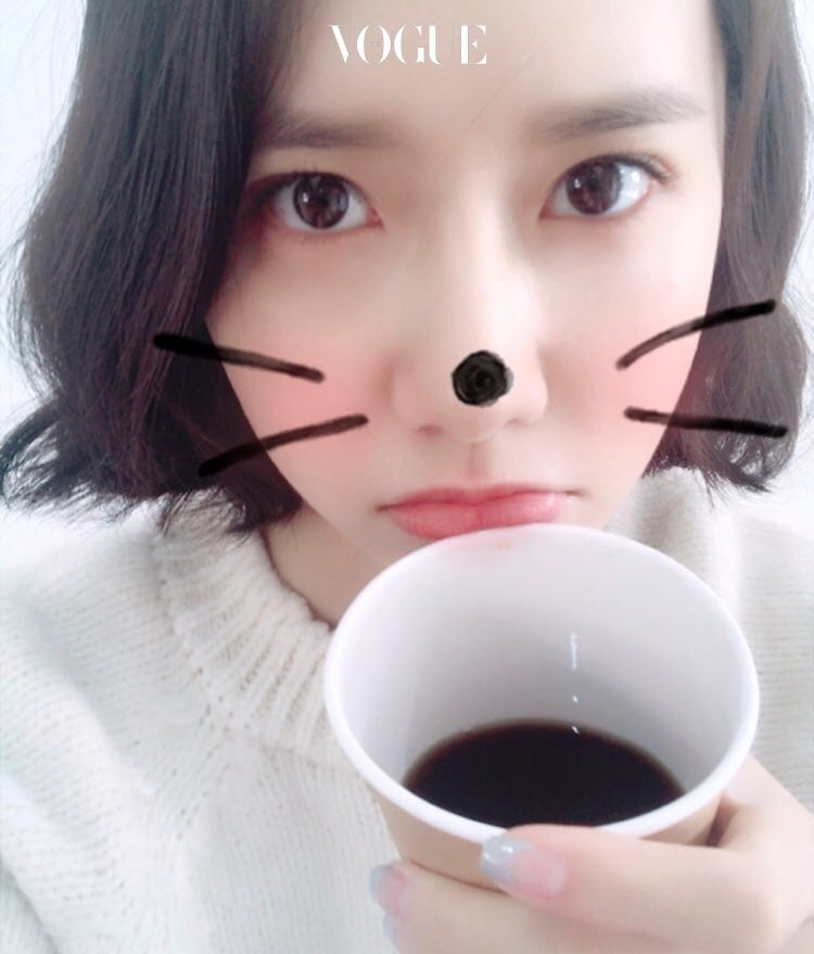 윤아 @yoona__lim