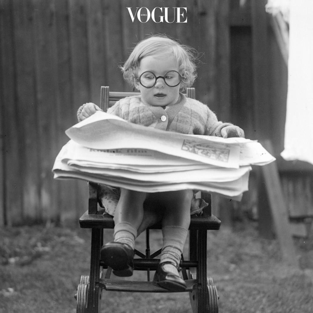 솔직히 고백하자면, 뭣 모를 꼬맹이 때는 안경쓰는 게 부러웠던 적도 있었습니다.