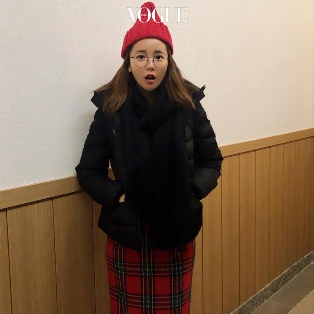 홍진영 @sambahong