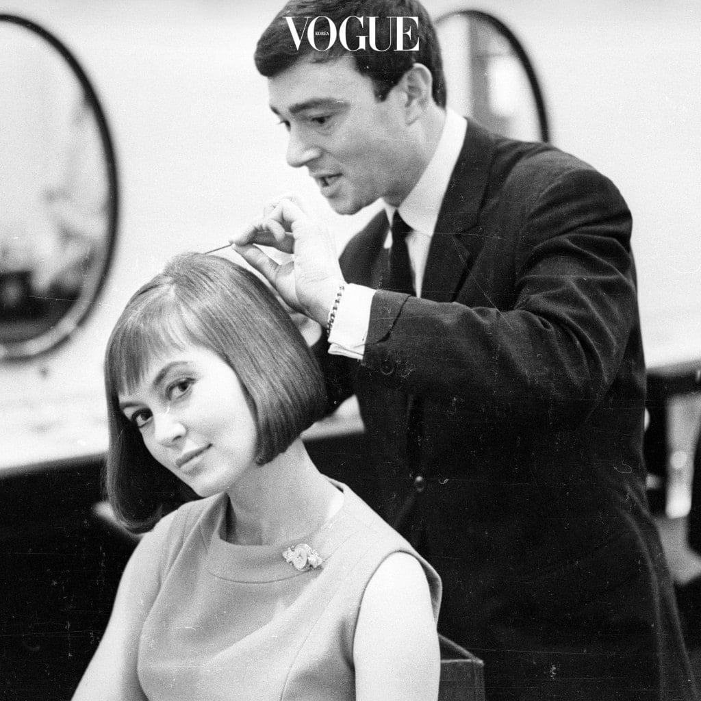 단발병에 걸려 모든 머리카락을 자르는 위험 보다는 훨씬 안정적이니까!
