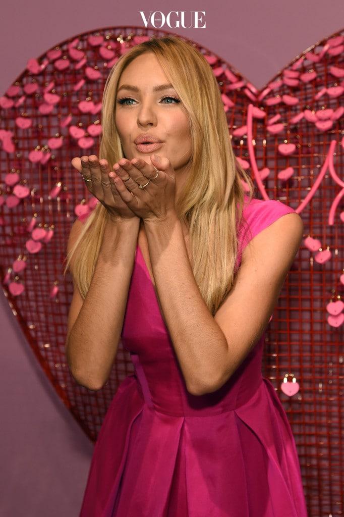 Victoria's Secret Angels Share Gift Picks For Valentine's Day